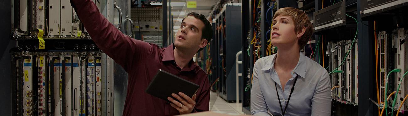 Build your Cisco ACI skills with our ACI training courses