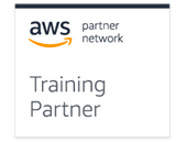 AWS Authorized Training Partner logo