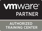 VMware Authorized Training Center