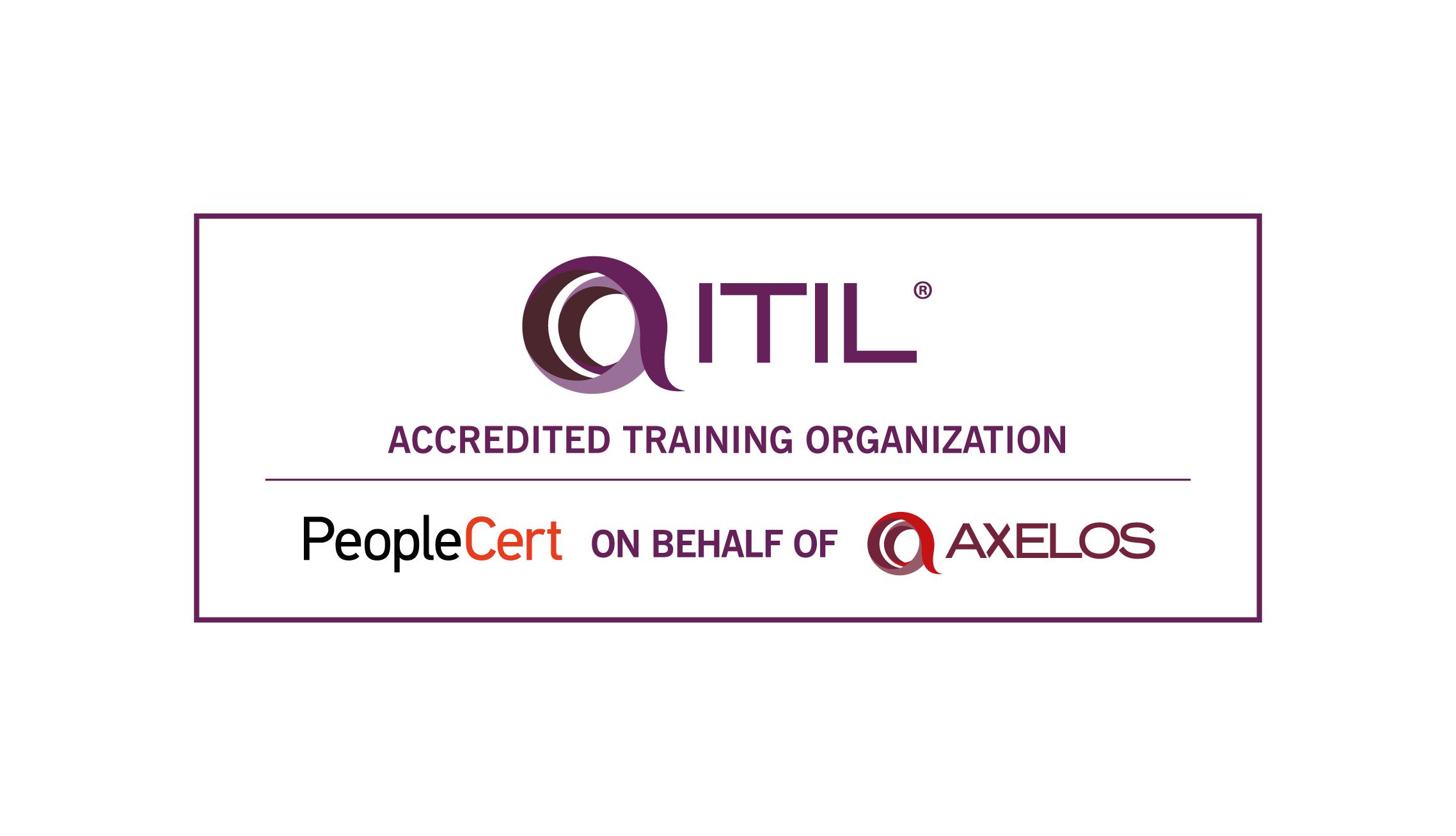 Certificaciones ITIL