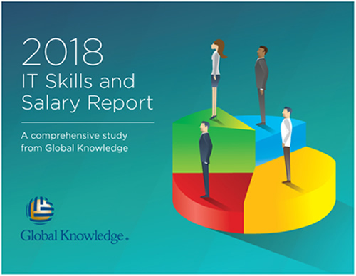 2018 IT Skills and Salary Report