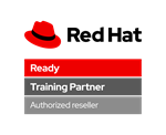 Red Hat Premier Business Partner Training logo
