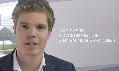 Blockchain Video